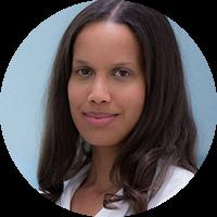 Dr. med. univ. Danielle Diarra